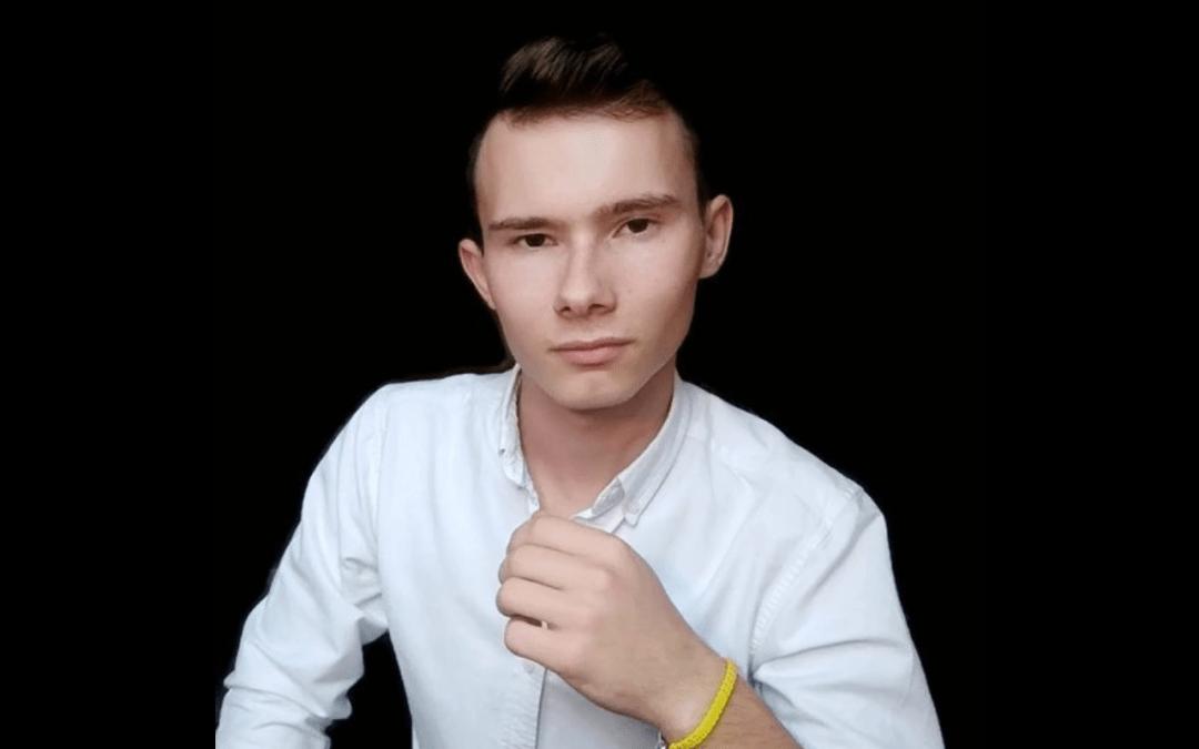 Wojciech Świątoniowski opowiada dlaczego nie