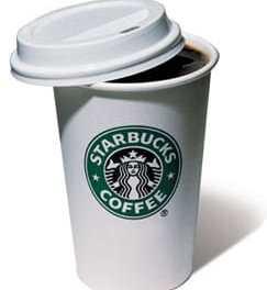Starbucks me enamora ¿por qué?