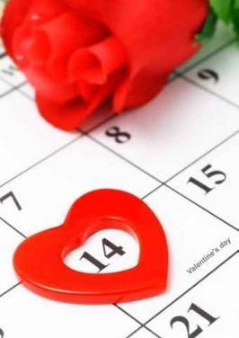 WhatsApp, San Valentín y los enamorados