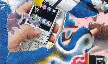 Descubre si eres adicto a Internet o al móvil