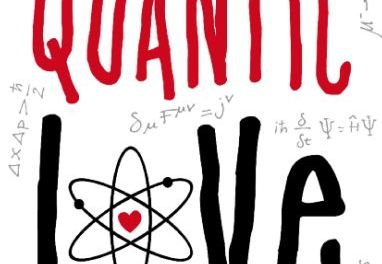 El amor puede ser cuántico