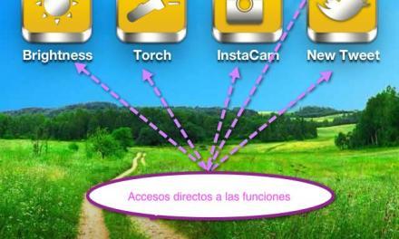1Tapps permite a los usuarios de iOS realizar la acción que quieran con un solo toque