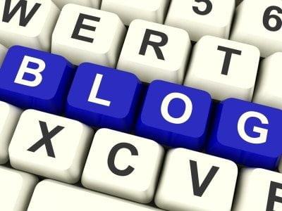 Por qué me hice blogger y otras cosas del montón