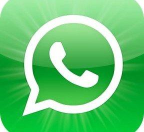 Ojo con el Whatsapp; no es oro todo lo que reluce