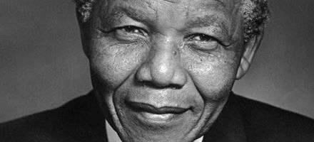 Lecciones de liderazgo de Nelson Mandela