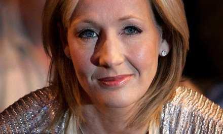 Historias inspiradoras: JK Rowling, la escritora que ninguna editorial quería