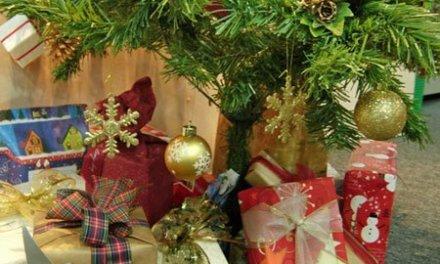 Las compras online en la Navidad