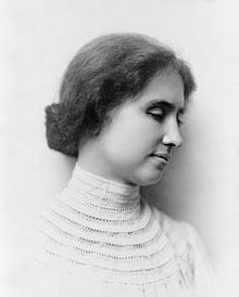 Historias inspiradoras: Helen Keller, superando la adversidad