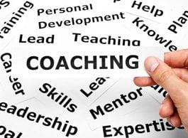 Los CEO necesitan (y quieren) un coach