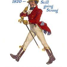 Logo Johnnie Walker original