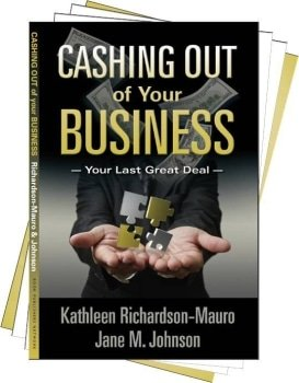 cashing-out-of-your-business-book