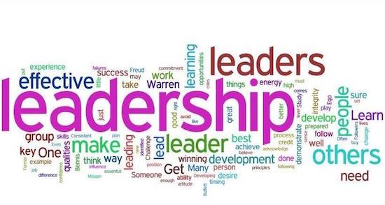 los mejores líderes