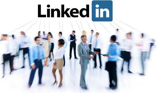 conectar en linkedin