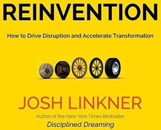 Los 8 principios de la reinvención para mejorar tu negocio