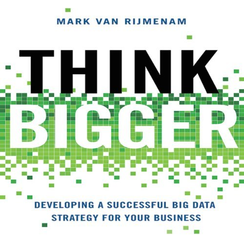 big data think bigger