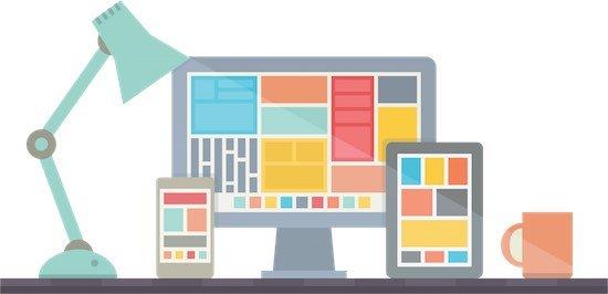 claves para crear una página web