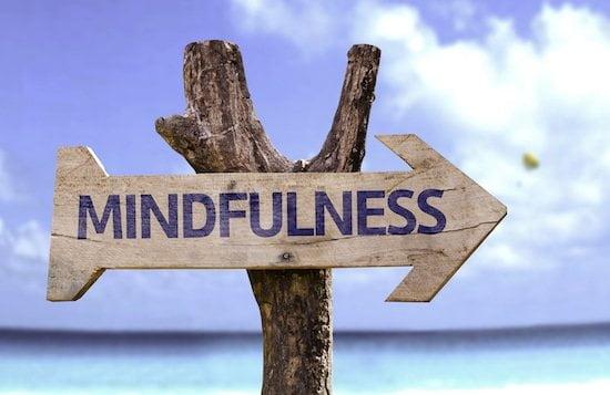 mindfulness, liderazgo y empresa