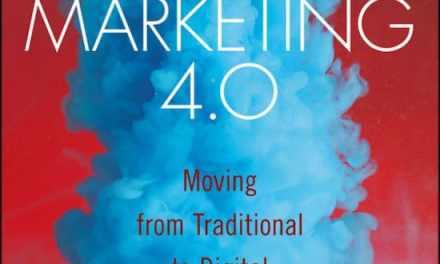 El marketing 4.0: Del marketing tradicional al nuevo marketing digital