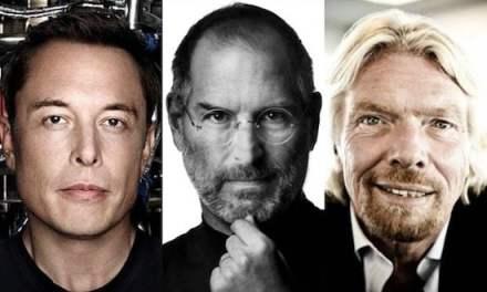 La Transformación Digital… de CEOs y Directivos