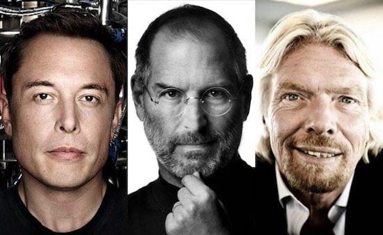 Transformación Digital del CEO