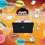 Conocimientos y habilidades necesarios en el mundo digital