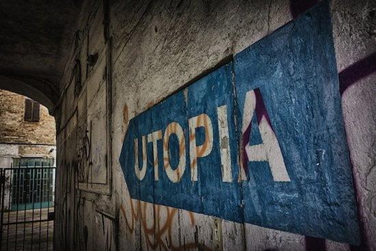 Utopía, paradigmas y buscarse la vida, en la empresa y en lo personal