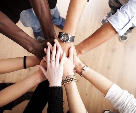Relación dar dar. Convertir clientes en aliados