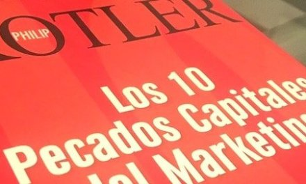 Los 10 pecados capitales del marketing, según Kotler