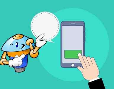 chatbot, chat, robot