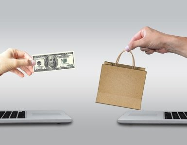 ecommerce, selling online, online sales