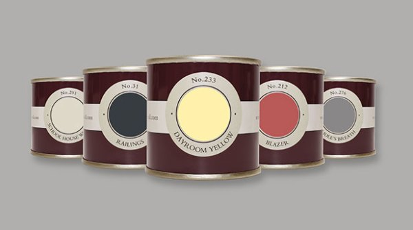 Farrow & Ball The New Modern
