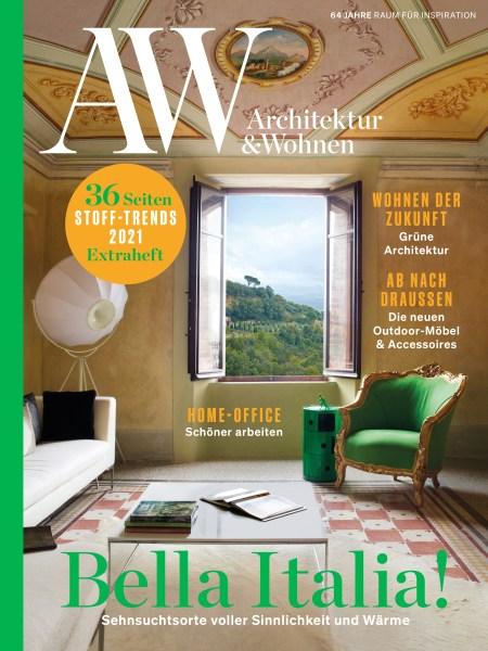 AW Architektur & Wohnen