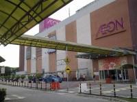 Tempat Menarik untuk Shopping di Johor Bahru-Aeon Jusco ...