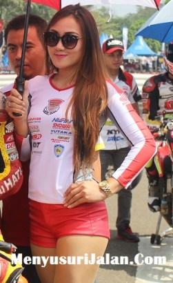 Umbrella Girl Honda Dream Cup (29)