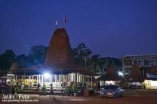 Bangunan Tradisional Sumba