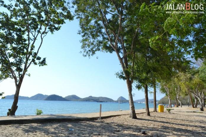 Pantai Pede