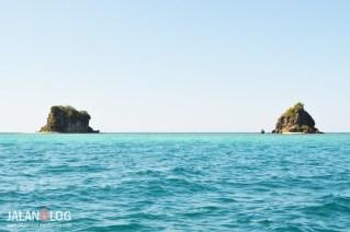 Pulau pulau kecil lainnya