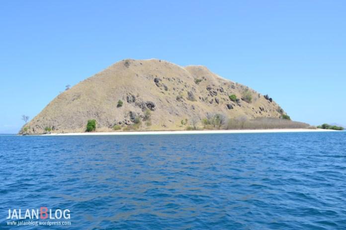 Pulau Pulau Khas NTT