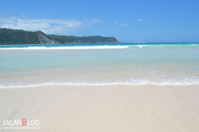 Pasir pantai tarimbang