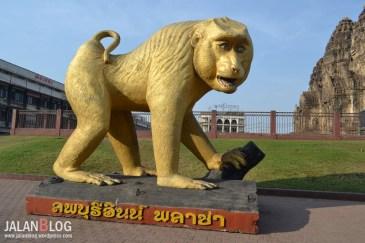 Raja Monyet