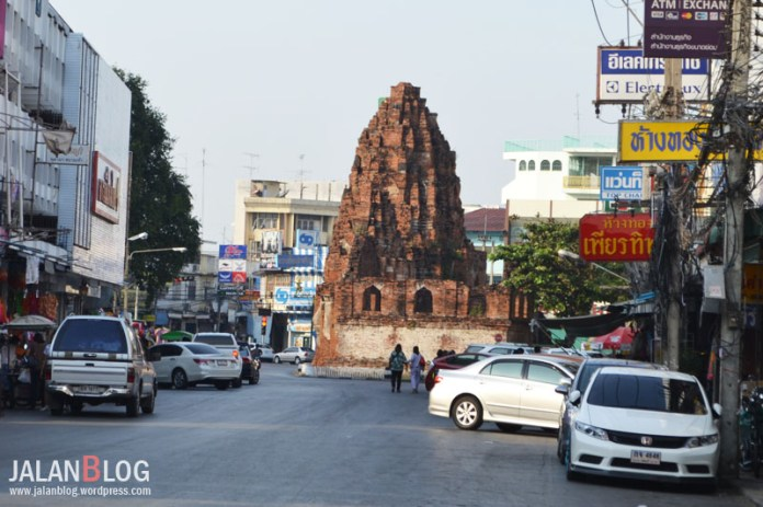 Phrang Kaek