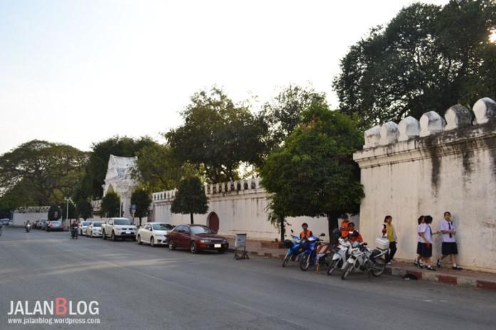 King Narai Palace