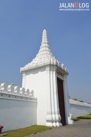 Dinding Grand Palace