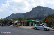 Bukit Bukit Aonang