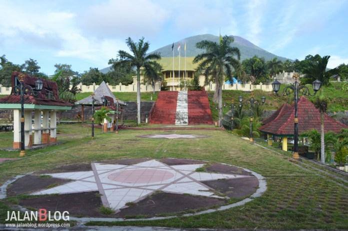Istana Sultan Ternate