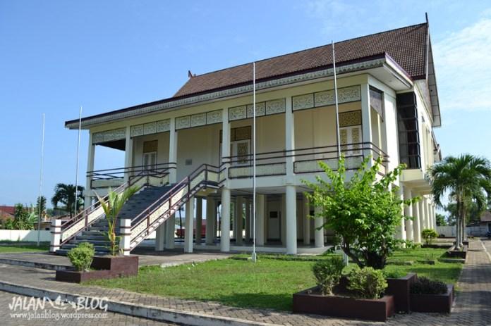 Balairung Sari jambi