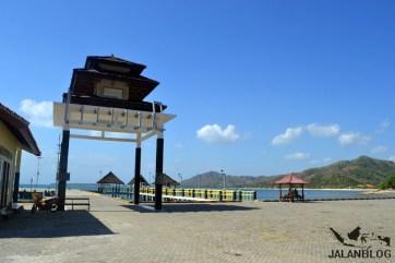 Pelabuhan Sekotong