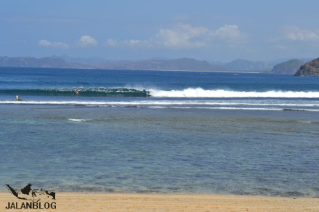 Cocok buat surfing