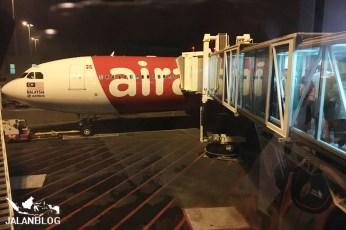 Air Asia X, Maskapai murah penyelamat kantong