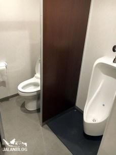toiletnya